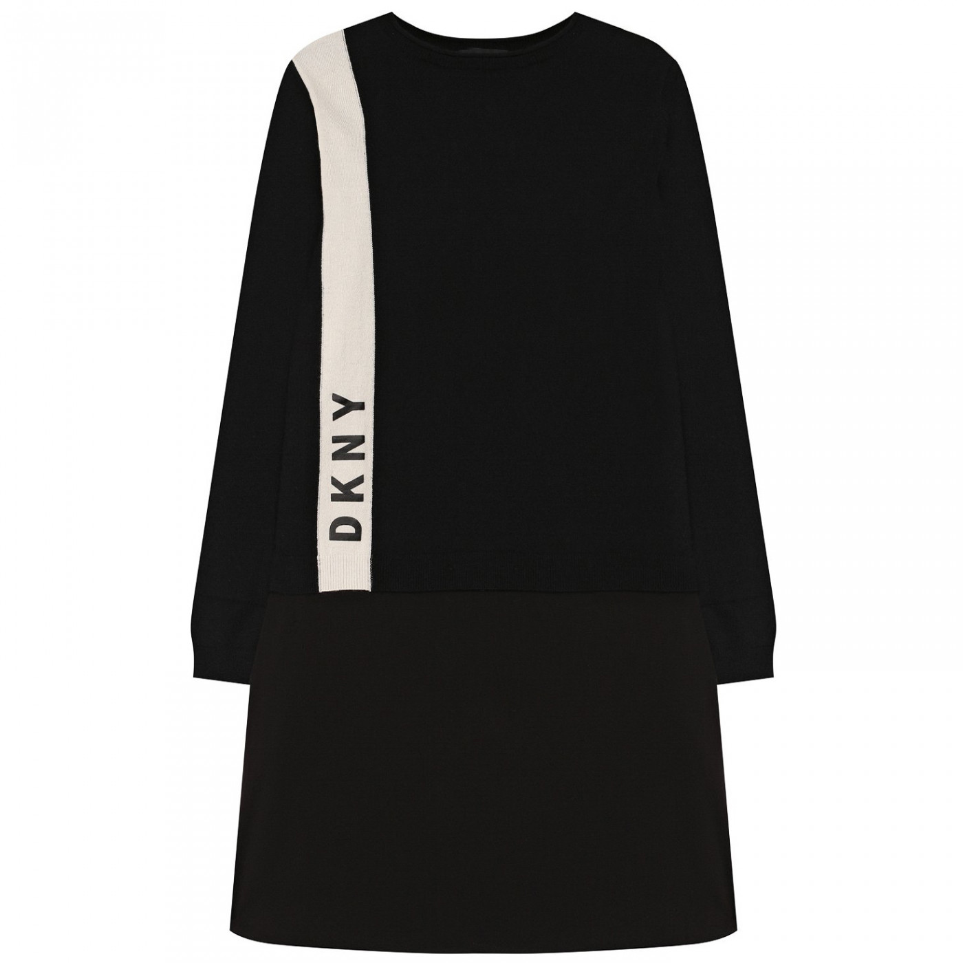 Платье DKNY D32727-09B