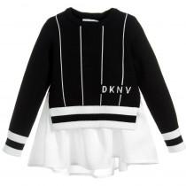Пуловер DKNY D35N76-09B
