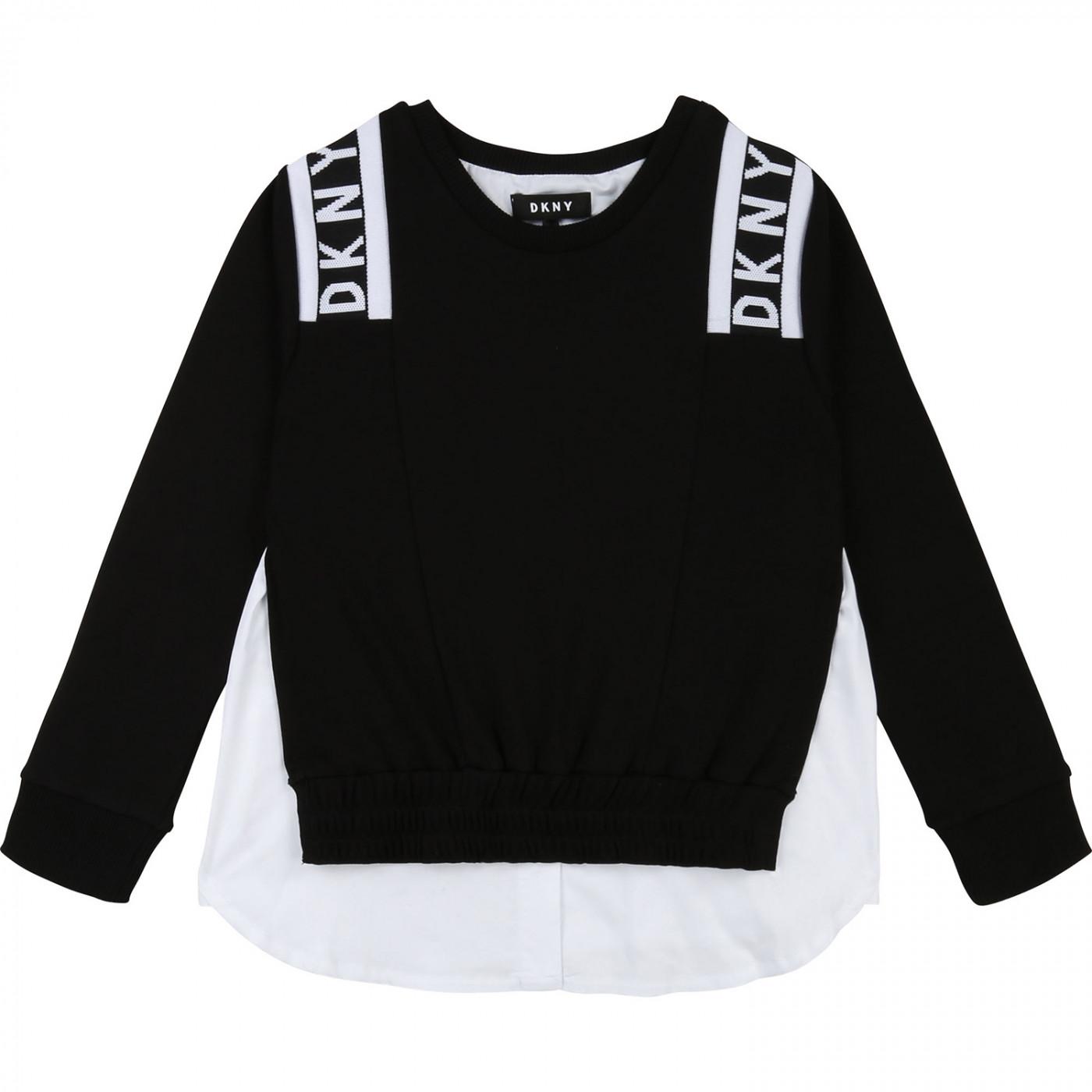Пуловер DKNY D35Q27-09B