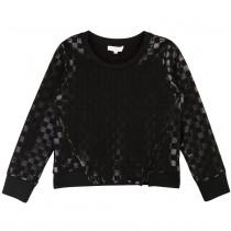 Пуловер DKNY D35Q33-09B