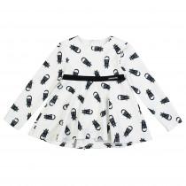 Блуза Frankie Morello FDBF7078-K01