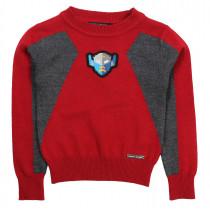 Пуловер Frankie Morello FJBF7257-R03