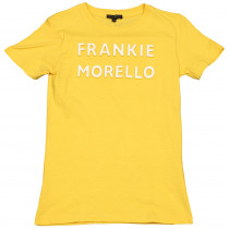 Футболка Frankie Morello FJJS7159-FM007