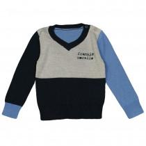 Пуловер Frankie Morello FNJF7301-C03