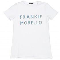 Футболка Frankie Morello FDJS8635-W01