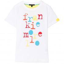 Футболка Frankie Morello FJJS8313-W01