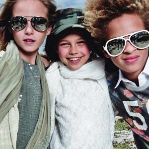Gaudi детская одежда