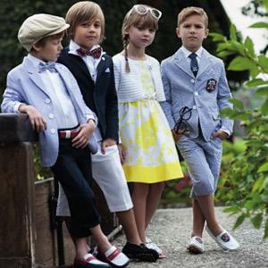 Детская одежда и обувь GF Ferre