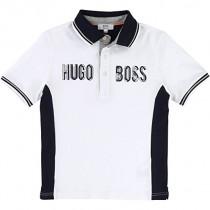 Поло Hugo Boss J25A79-10B