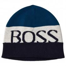 Шапка Hugo Boss J21193-849
