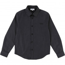 Рубашка Hugo Boss J25C58-09B