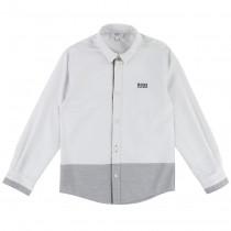 Рубашка Hugo Boss J25C63-M60