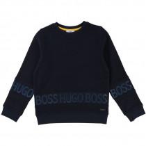 Толстовка Hugo Boss J25C98-849