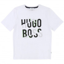 Футболка Hugo Boss J25D03-10B
