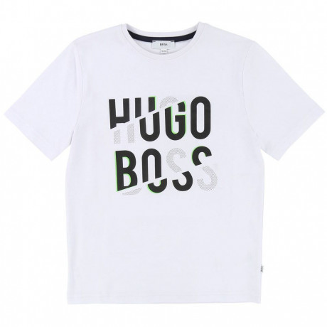 Футболка Hugo Boss