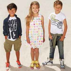 Детская одежда и обувь Iceberg