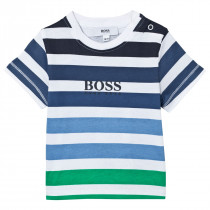 Футболка Hugo Boss J05532-V76