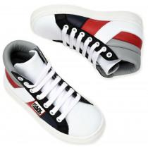Кроссовки Karl Lagerfeld Kids Z29010-Z40