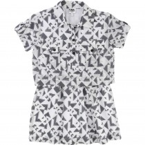 Платье Karl Lagerfeld Kids Z12042-N50