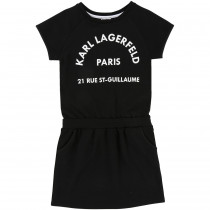 Платье Karl Lagerfeld Kids Z12068-09B