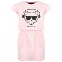 Платье Karl Lagerfeld Kids Z12068-44L