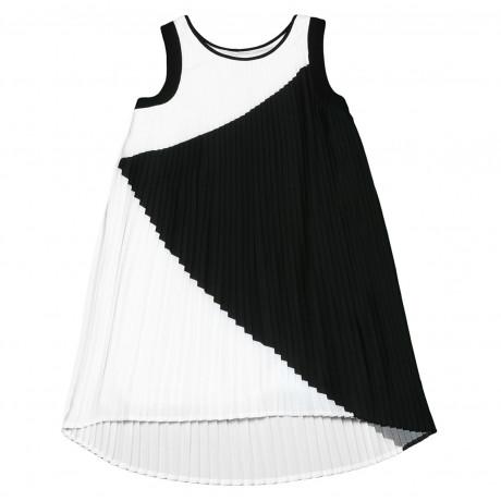 Платье Karl Lagerfeld Kids