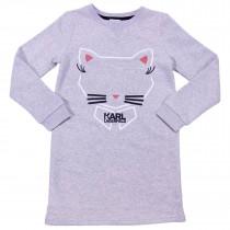 Платье Karl Lagerfeld Kids Z12083-A32