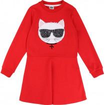 Платье Karl Lagerfeld Kids Z12122-97E