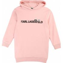 Платье Karl Lagerfeld Kids Z12126-45R