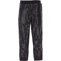 Спортивные брюки Karl Lagerfeld Kids Z14107-09B