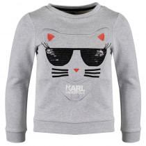 Джемпер Karl Lagerfeld Kids Z15145-A32