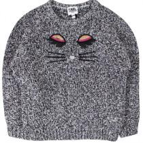 Пуловер Karl Lagerfeld Kids Z15201-09B
