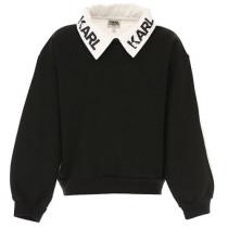Толстовка Karl Lagerfeld Kids Z15204-M41