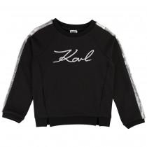 Толстовка Karl Lagerfeld Kids Z15206-09B