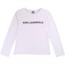 Футболка Karl Lagerfeld Kids Z15208-10B