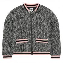 Куртка Karl Lagerfeld Kids Z16069-09B