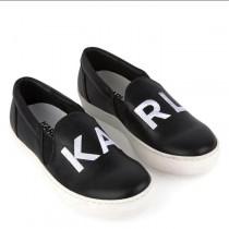 Кеды Karl Lagerfeld Kids Z19031-09B