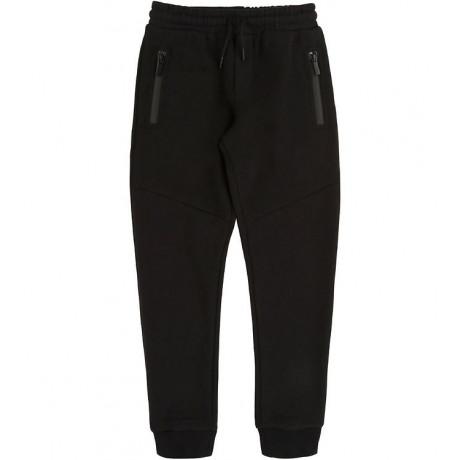 Спортивные брюки Karl Lagerfeld Kids