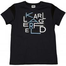 Футболка Karl Lagerfeld Kids Z25131-849