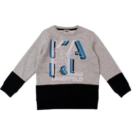 Джемпер Karl Lagerfeld Kids