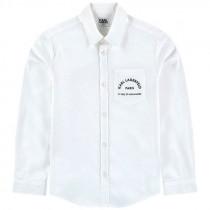 Рубашка Karl Lagerfeld Kids Z25149-10B
