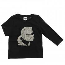 Футболка Karl Lagerfeld Kids Z25158-09B