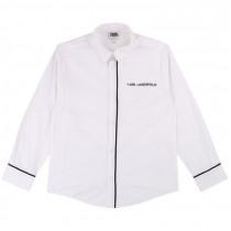 Рубашка Karl Lagerfeld Kids Z25197-10B