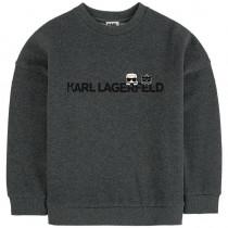 Толстовка Karl Lagerfeld Kids Z25201-A48