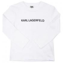 Футболка Karl Lagerfeld Kids Z25204-10B