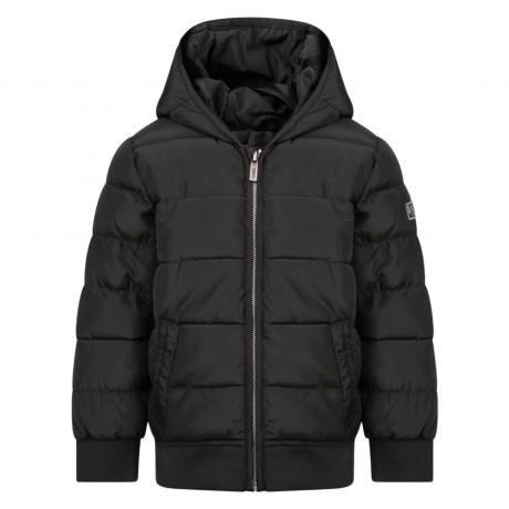 Куртка Karl Lagerfeld Kids