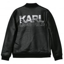Куртка Karl Lagerfeld Kids Z26054-09B