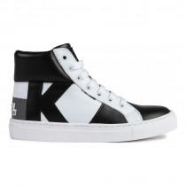 Кеды Karl Lagerfeld Kids Z29019-M41