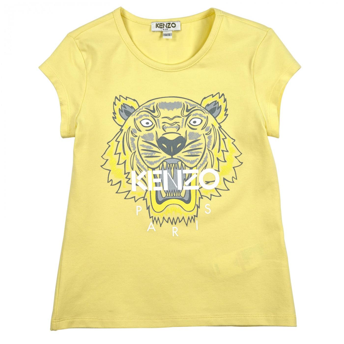 Футболка Kenzo KF10175-07
