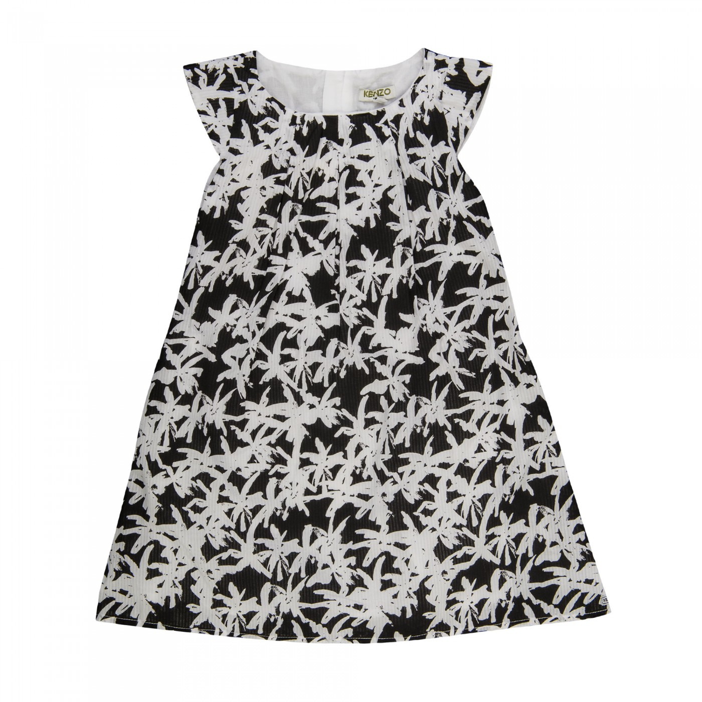 Платье Kenzo KF31065-02